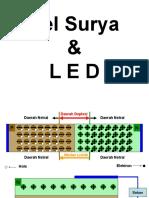 D_Sel Surya & L E D