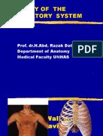 1. ANATOMY Respiratory System (ARD) - Copy
