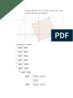 Contoh Soal & Pembahasan Geometri Analitik