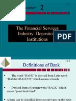 data finance