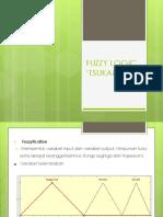 Tsukatmoto Fuzzy Logic simple example