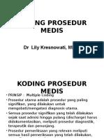 (10) Koding Prosedur M
