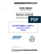 biffi icon 2000 actuator bluetooth document