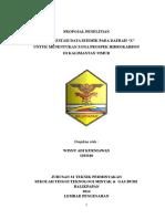 Wisnu Adi Kurniawan_Proposal MPI