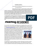 Evaluation Activity 1 PDF