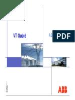 VT Guard for FerroResonance