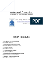 Trance and Possession