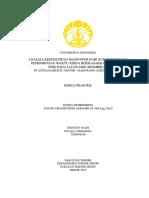 Laporan KP Sriwijoyo M .pdf