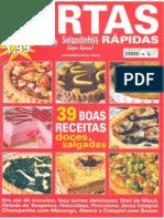 Receitas Tortas Rápidas LMD
