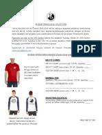 ib spring gear order form