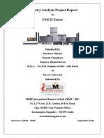 Fmcd Sector