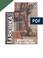 Iconografía de La Cerámica Ceremonial Recuay Arkinka 2014