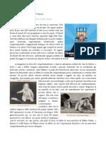 Valtellina - Le Bravate Della Black Pedagogy Revisione