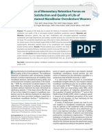 Journal de Cirugía Maxilofacial y Oral 2015
