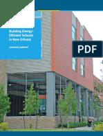 Energy Efficient school