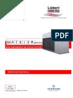 Matrix CRH 004