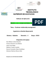 Equipo.- 5 Customer relationship management.docx