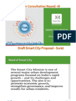 Draft Smart Cities Proposal Surat1