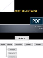 Práctico Evaluacion Nivel Fonetico Fonologico