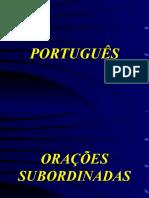 oracoes_subordinadas.pps