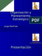 Presentación y Administrativos