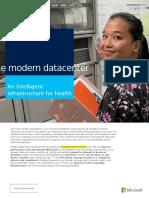 11 Cloud OS Modern Datacenter in Health_Customer Brief