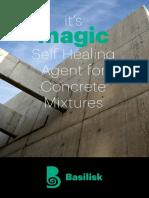 Basilisk Self-Healing Agent