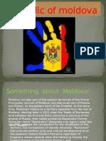 republic of moldova