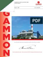 Gammon Bulletin JAN_JUNE2015