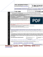 Jupiter Capitol 2016-Standard