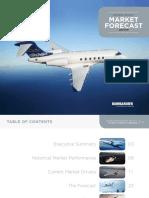 Bombardier Forecast 2012-2031pdf70620