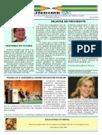 Informativo - ABR 2014