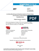 Final Report Odoco1 TUB MPA Barjenbruch080411 KWB 080707 Final Klein