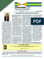 Informativo - AGO-SET 2014