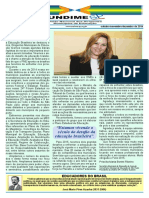 Informativo - OUT-NOV-DeZ 2014