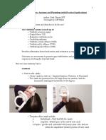Revised Vestibular System 1