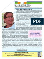 Informativo - MAR-ABR-MAI 2015