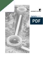Simplified Sewerage Manual Full