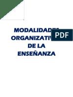 5 Modalidades organizativas de la enseñanza.pdf