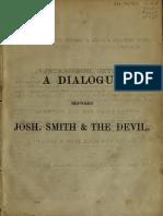 Dialogue Between j 00 Prat