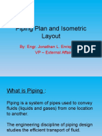 Piping Plan and Isometric Layout.pptx