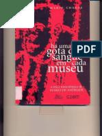 Há Uma Gota de Sangue Em Cada Museu0001