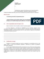 PCII-Sala Lectura Bloque 2 Comparacion
