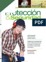 Revista Seguridad y Proteccion