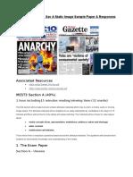 a2 examiner tips 1