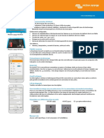 Datasheet Phoenix Inverter VE.direct 250VA 375VA FR