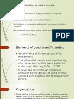 Pedoman Penulisan Artikel