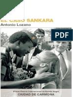 El Caso Sankara Antonio Lozano