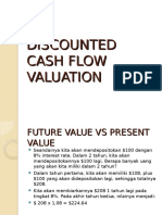 Chapter 7_discounted Cash Flow Valuation