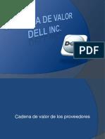 Cadena de Valor Caso  DeLL Inc